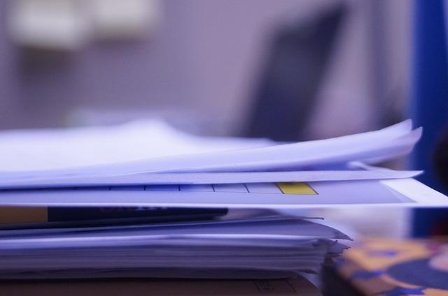 dedykowanych wzorów dokumentów