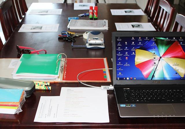 Jak działają programy do przygotowywania dokumentów?
