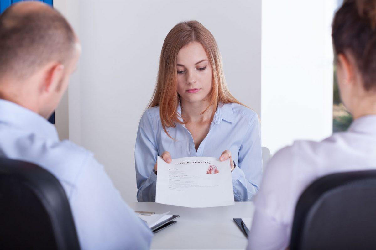 Specjaliści od rekrutacji pracowników